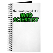 Mad Scientist Journal