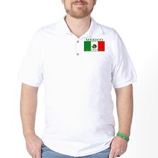 Mexico Mexican Flag T-Shirt