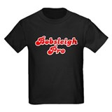 Retro Bobsleigh Pro (Red) T