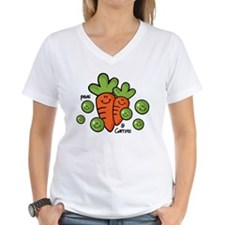 Peas And Carrots Shirt