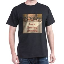 Grumpy Grampy T-Shirt