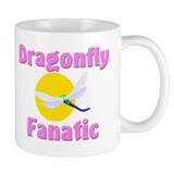 Dragonfly Fanatic Mug