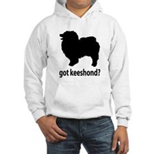 Got Keeshond? Hoodie