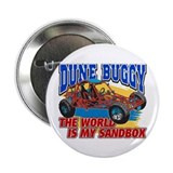 "Dune Buggy Sandbox 2.25"" Button (10 pack)"