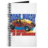 Dune Buggy Sandbox Journal