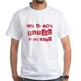 East or West Punjab is the Be Shirt
