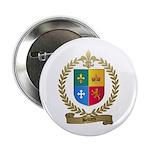 BEDARD Family Crest Button