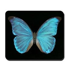 Amathonte Butterfly Mousepad