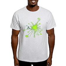 Bad Lawn Day T-Shirt