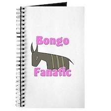 Bongo Fanatic Journal