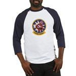Flying Tigers Baseball Jersey