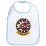 Flying Tigers Bib
