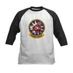 Flying Tigers Kids Baseball Jersey