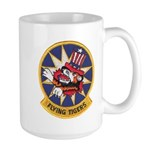 Flying Tigers Large Mug