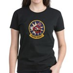 Flying Tigers Women's Dark T-Shirt