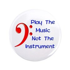 "Play The Music 3.5"" Button"