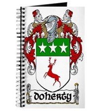 Doherty Coat of Arms Journal