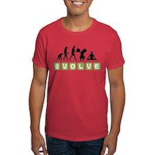 Evolve Yoga T-Shirt