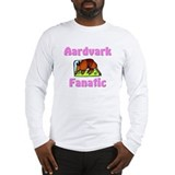 Aardvark Fanatic Long Sleeve T-Shirt