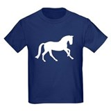 Cantering Horse T
