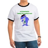 Shark Accountant T