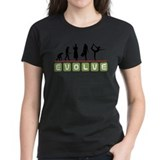 Evolve Yoga Tee