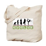 Evolve Yoga Tote Bag