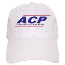 American Centrist Party Baseball Cap