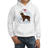 Boykin Spaniel Jumper Hoody