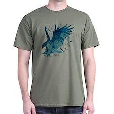 Riyah-Li Designs Eagle T-Shirt