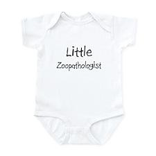 Little Zoopathologist Infant Bodysuit