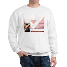 Too many lives lost.  Sweatshirt