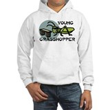 Young Grasshopper Hoodie Sweatshirt