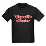 Retro Crocodile H.. (Red) T
