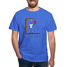 Hangman Attitude T-Shirt