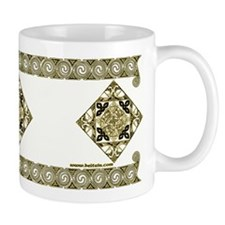 An Anam Ean II Small Mug Design #2