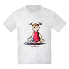 Kit & Kaboodle T-Shirt