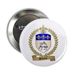 BELIVEAU Family Crest Button