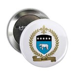 BENOIT Family Crest Button