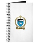 BENOIT Family Crest Journal