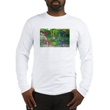 Non toxic Long Sleeve T-Shirt