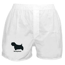 SEALYHAM Boxer Shorts