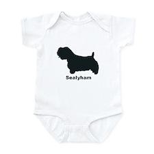 SEALYHAM Infant Bodysuit