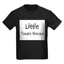 Little Theatre Director T