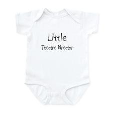 Little Theatre Director Infant Bodysuit