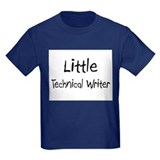 Little Technical Writer T