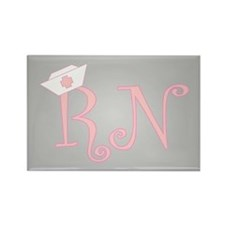 RN Rectangle Magnet (10 pack)