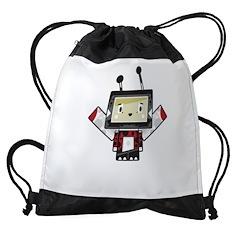 I Love NJ Messenger Bag