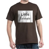 Little Sociologist T-Shirt