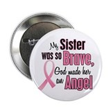 "Angel 1 (Sister BC) 2.25"" Button"